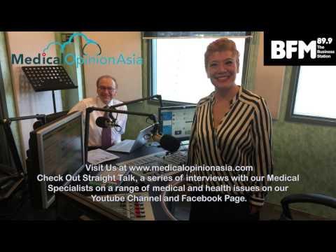 BFM 89.9's Enterprise: Medical Opinion Asia