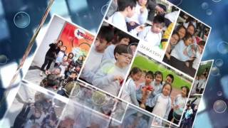 2016 五邑鄒振猷學校 6B 畢業了