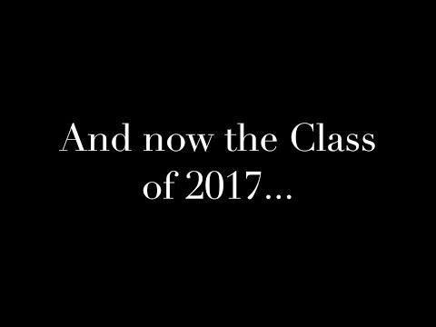 SMS Graduation Video 2016 2017