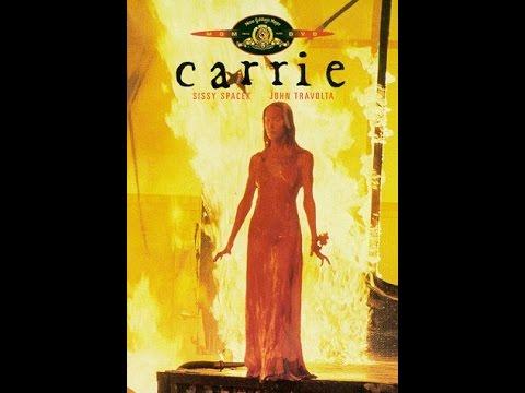 "S2E4-""Carrie"" Stephen King-Brian De Palma(Sissy Spacek)-Kimberly Peirce(Chloë Grace Moretz)"