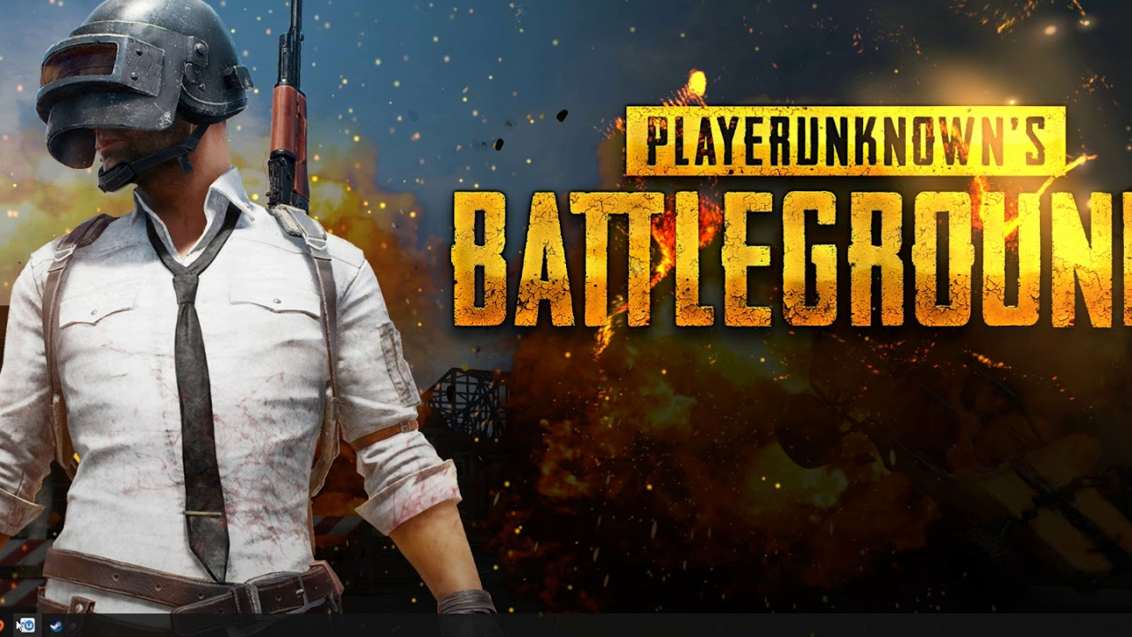 Pubg Wallpaper For Wallpaper Engine: PUBG Wallpaper Engine