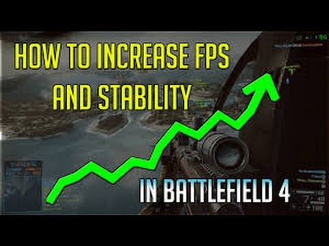 how to see fps in bf4