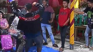 lucu tayub blora sri margo mulyo cokekan Barongan LUCU special Agung Live Randublatung 08 Mei 2018