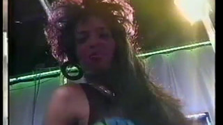 Never Satisfied - Good 2 Go - New Dance Show 1992