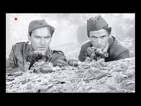 KOZARA epik video - Partizani protiv Nemaca /Si me quieres escribir/