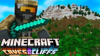 Kan Jeg Vinde i Minecraft 1.18?