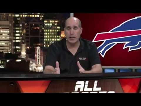 All Sports WNY Howard Simon 1