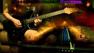"Rocksmith 2014 - DLC - Guitar - KISS ""God of Thunder"""