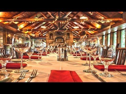 Top 10 Luxury Resort in the World