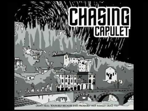Chasing Capulet - Talk To Me