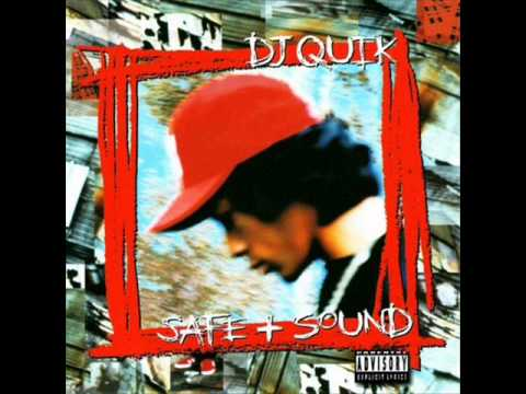 "DJ Quik - ""Can I Eat It?"""