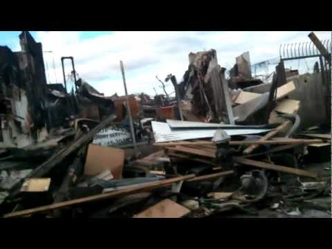 Rockaway Destruction, November 4th, 2012