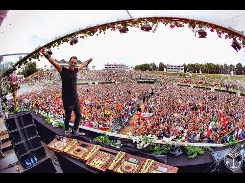 Tomorrowland 2015 | Ummet Ozcan