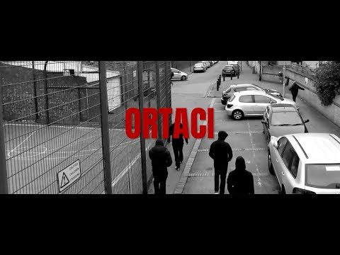 Daka x Kđa - Ortaci (Prod. Klinac) (Official Lyric Video)