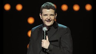 Kevin Bridges stand up (Best of the Apollo, the Comedy Roadshow and the Edinburgh comedy festival)