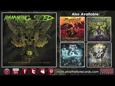 Ramming Speed - Gorgon's Eye (Official Track Stream)