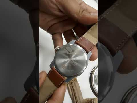This Is How Snapdeal Cheat Customers... Unboxing Of Watch