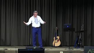 Исполниться совершенной радостью часть 1 Валерий Рябой