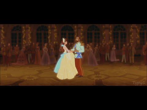 Anastasia - Once Upon A December (Swedish) [HD]