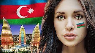 AZERBAYCAN Hakkında Hiç Bilmediğiniz 25 İNANILMAZ GERÇEK
