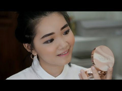 Review Cushion bareng Kath - VOV Mineral Perfection Metal Cushion