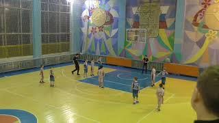 2019 01 Рождественский турнир Кольчугино   Ярославль 2009 10