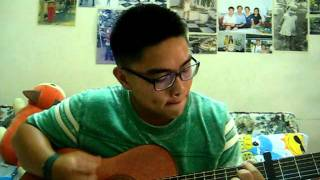 Andrew Garcia - Crazy (Acoustic Cover) by Tam Nguyen