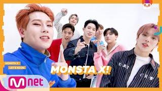[KCON 2018 THAILAND] ARTIST SPECIAL - #MONSTAX [Thai Sub]