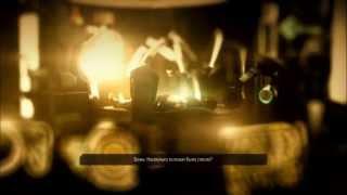 Deus Ex: Human Revolution - Прохождение pt1