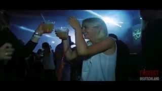 PROJECT DEUTSCHLAND - Party Video Köln Lanxess Arena 2015