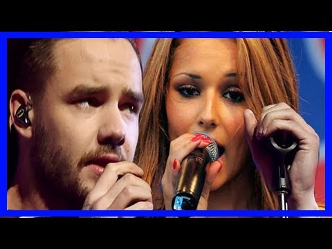 Liam payne makes rare comment on cheryl's music career | CNN latest news