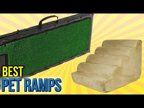 10-best-pet-ramps-2016