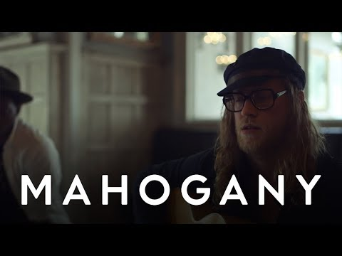 Allen Stone - Circle | Mahogany Session