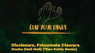 Disclosure, Fatoumata Diawara - Douha (Mali Mali) (Theo Kottis Remix)