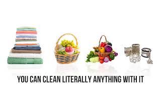 SonicSoak | Things Are Gross Get Ultrasonic Clean
