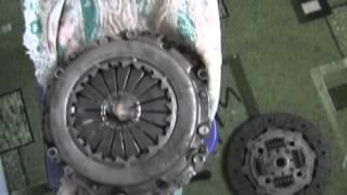 О сцеплении krafttech как производителя примере ваз и форд.(, 2015-09-17T10:43:18.000Z)