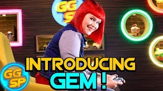 Introducing Gem, the new host of GGSP!