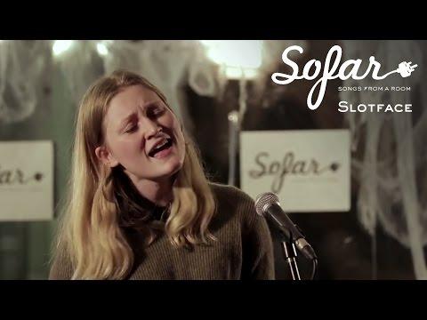 Slotface - Empire Records | Sofar London