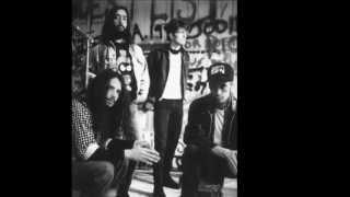 Soundgarden - Black Rain lyrics