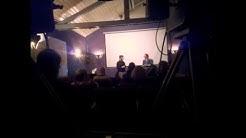Der Golem live @ Kino 35, Fulda