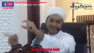 Ustaz Hasbullah   Surau Al Muttaqeen  23 Jan 2019