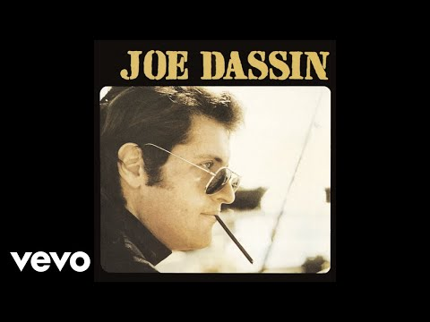 Joe Dassin - Les Champs-Elysées (Audio)