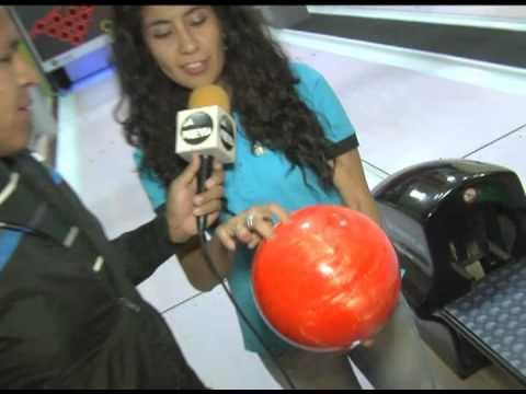A jugar Bowling en Quantica - La Previa