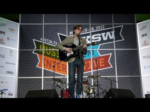 Justin Townes Earle - Full Performance (Live on KEXP)