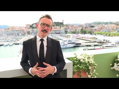 Festival de Cannes: rencontre avec la