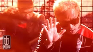 NIDJI - Bangkit (OST. BANGKIT!) | Official Video