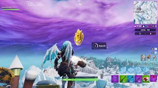 Fortnite Week 1 SECRET BATTLE STAR sans le BS