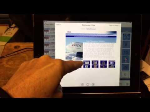 How to download schedule into FltCrew-iLog