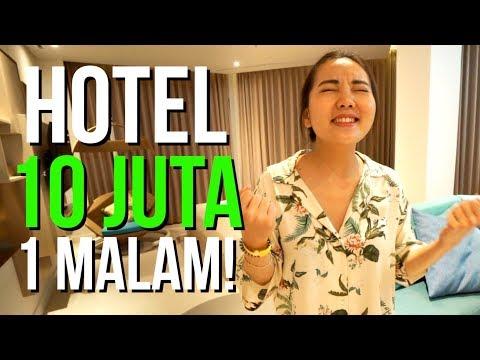REVIEW HOTEL BALI 10 JUTA 1 MALAM!!