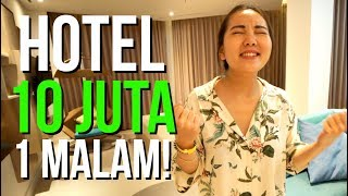 Download Video REVIEW HOTEL BALI 10 JUTA 1 MALAM!! MP3 3GP MP4